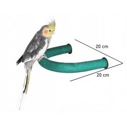 Slibepind, Hestesko - Fugle slibepind