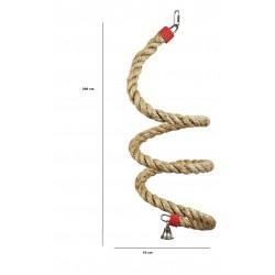 Spiralreb