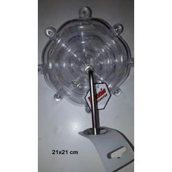 Fouragerings UFO - Fuglelegetøj til dit fuglebur