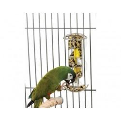 Fouragerings Fodertrug - fuglelegetøj