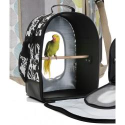 Transporttaske til fugle - fugletilbehør