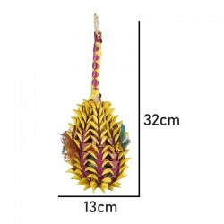 Pinata Ananas - Fugle pinata