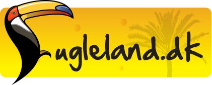 Fugleland - alt til dine fugle